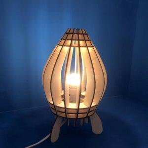 raketlamp